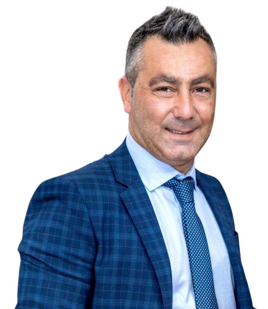 Pierpaolo Battipaglia consulente del lavoro
