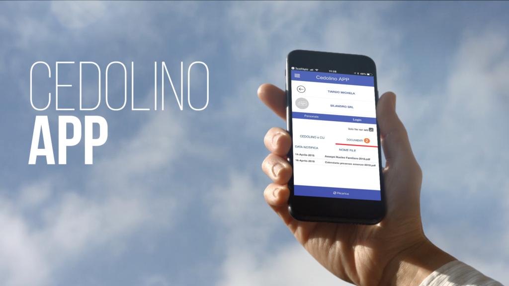 cedolino app